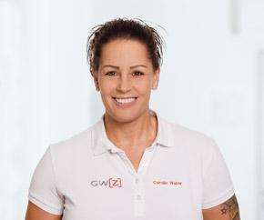 GWZ Teammitglied