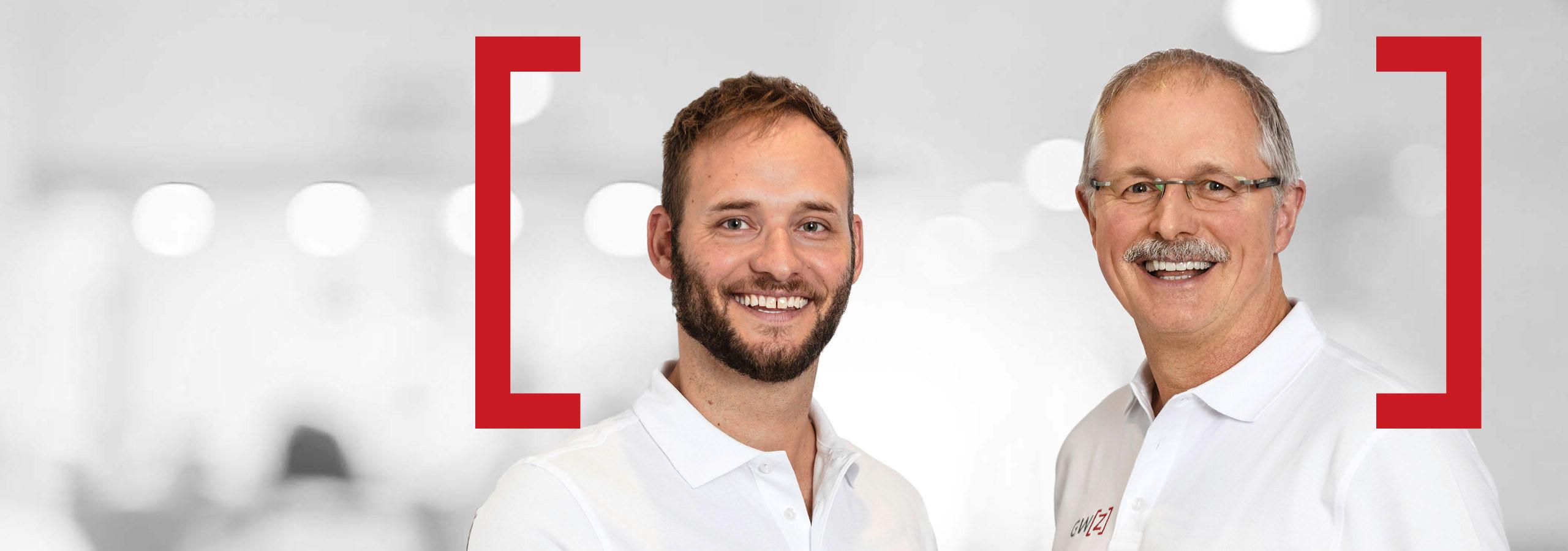 Slider Ärzte Gycha & Petterich | GWZ Bayreuth